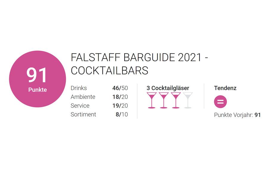 flastaff Barguide 2021